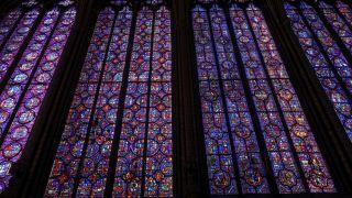 Sainte chapelle (サント・シャペル (パリ))