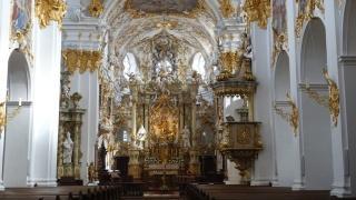 ドイツ観光、Regensburg (レーゲンスブルク)