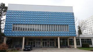 ドイツ観光、alte Parteischule(アルテ パルタイシューレ)