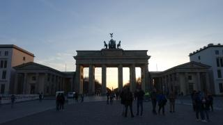 ドイツ観光、Berlin(ベルリン)