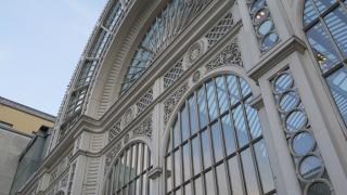 完全攻略:Royal Opera House その1