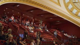 完全攻略:Royal Opera Houseその3(バレエ座席編)