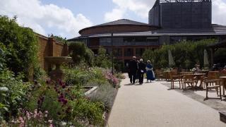 光の英国面?Glyndebourne音楽祭