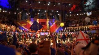 夏の音楽祭その3、BBC Proms