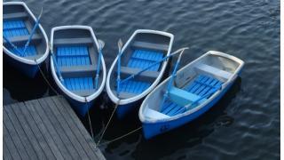 千鳥ヶ淵ボートと東京のゴジラめぐり【配信レポート2015.05.02】