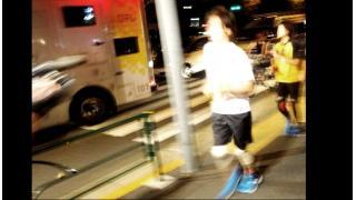 24マラソンのダイゴサンを偶然見かけた日。【配信レポート2015.08.23】