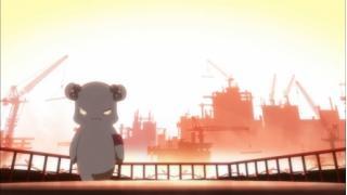 アニメ「ユリ熊嵐」3話感想・考察 幾原に短期クールとか危ないんじゃないの?