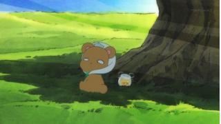 アニメ「ユリ熊嵐」4話感想・考察 幾原の安直なネーミング好き