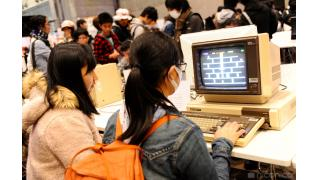 「闘会議2015」はゲーム実況時代の参加の祭典だった