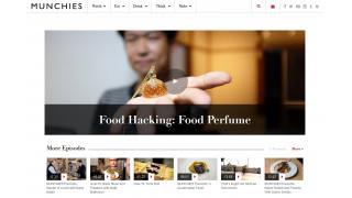 海外メディアVice.comに英語で取材された動画がアップされた(クレイジーキッチン)