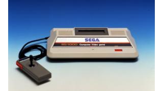 使用機種:セガ SG-1000[ソフト][第2回]