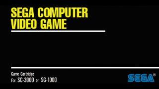 SG-1000ソフトにあえて順位を付けてみた