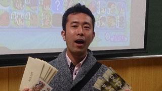 12/12「ぷよまつレポート!」