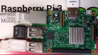 NetBSD + RaspberryPi を動かしてみたメモ