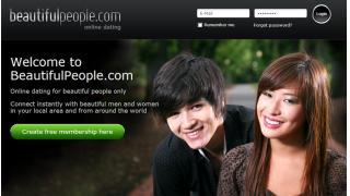 第2回 Beautiful PeopleっていうSNS知ってます?