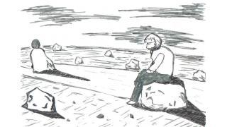 「少年と羊 ~最終章~」(連続小説)