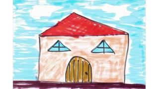 「人喰いハウス」(詩)