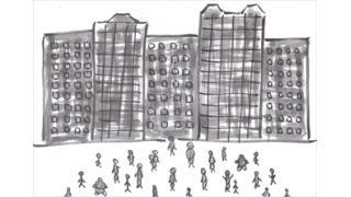 「中国で農民を都市民に変える大実験」(ドキュメンタリー)
