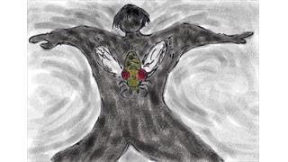「究極の欠陥人間」(「伝説の悪魔」 ~第58話~)