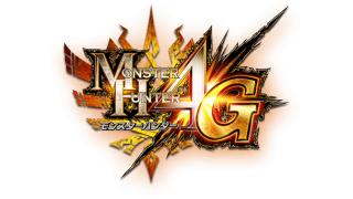 MH4G明日発売!!!