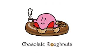 """【同人音楽】ジャズ×カービィで良さがある! 最強のカービィアレンジCD 「""""Chocolate Doughnuts""""」"""