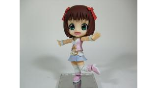 わた、キューポッシュ春香さんは天使ですよ!