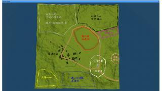 シムズ3雑記・マップ作成2