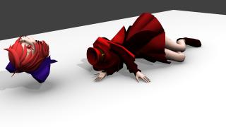3D雑記・何かを作成しているようだ ver.5