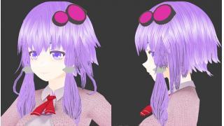 Patchouli to Yukari-san