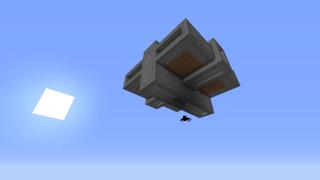 【Minecraft 1.12.2】 機械と平凡 Part03-1