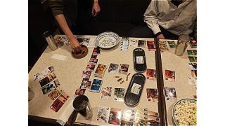 写真の整理 名古屋 ゲームカフェ Jimdo(EDGE)