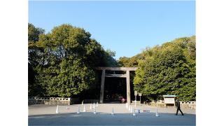 愛知 熱田神宮参拝