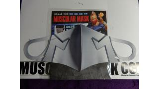Go Go Muscle キン肉マスク 来た