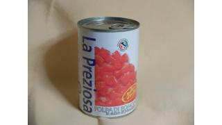 トマト缶って ええね