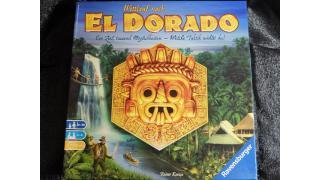 El Dorado  エル・ドラド