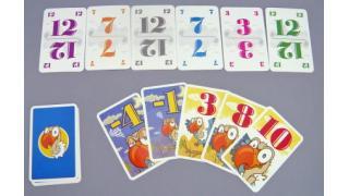 カードゲームが好き
