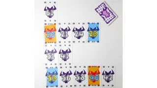 ニムト というカードゲーム