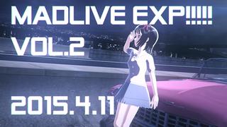 解説マンガ: 「よくわかるMADLIVE EXP!!!!!」/妖狐Pによる宣伝動画公開! #MADLIVE_EXP