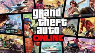 2014「GTA5」オンライン