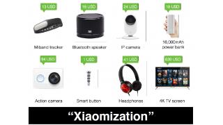 記事EngineerType:「Xiaomization(シャオミ化)」に抗え~コピー製品天国の中国で始まったHAXのモノづくり革命