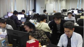 チームラボオフィスの空気環境(CO2)を測定して改善している話