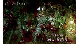 11/15放送:Bloodborneメモ(最終回)