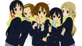 コラム日常アニメにおける5人組についてわぐのブロマガ ブロマガ