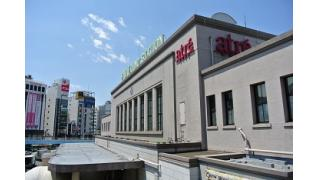 雑多で居心地の良い街【上野】