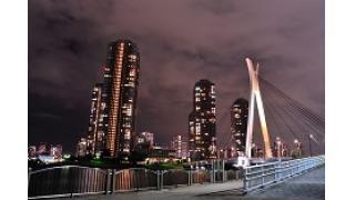 カメラを持って東京の街をうろちょろ