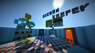 【Minecraft】Exceed Keeper!【ルール説明】