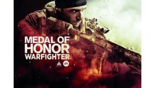 Medal of Honor: Warfighterのご紹介