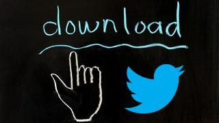 【Twitter】過去の自分のすべてのつぶやきがzipでダウンロードできるようになったぞ!