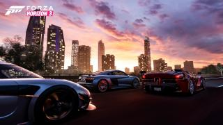 Forza Horizon 3、2016/9/29発売予定!