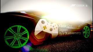 XboxOne、国内発売1周年